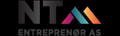 Logoen til Nord-Tre AS