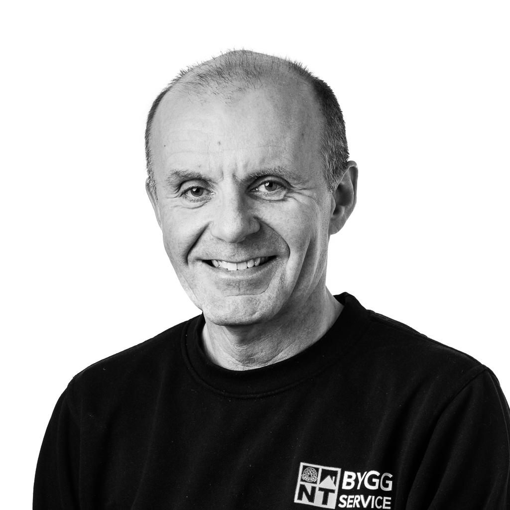 Fred Ivar Hansen Tromsø