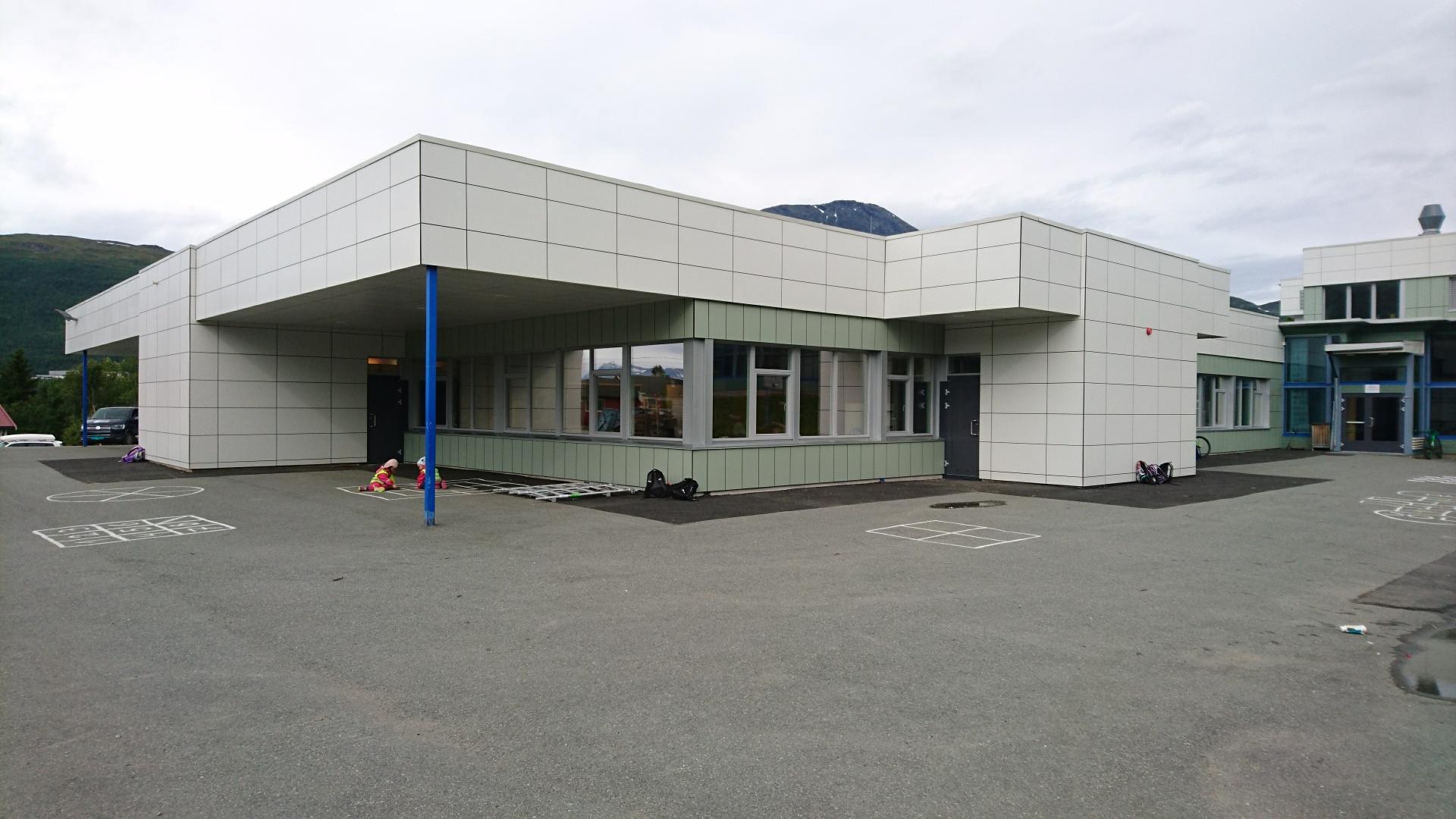Ramfjord SK Tromsø